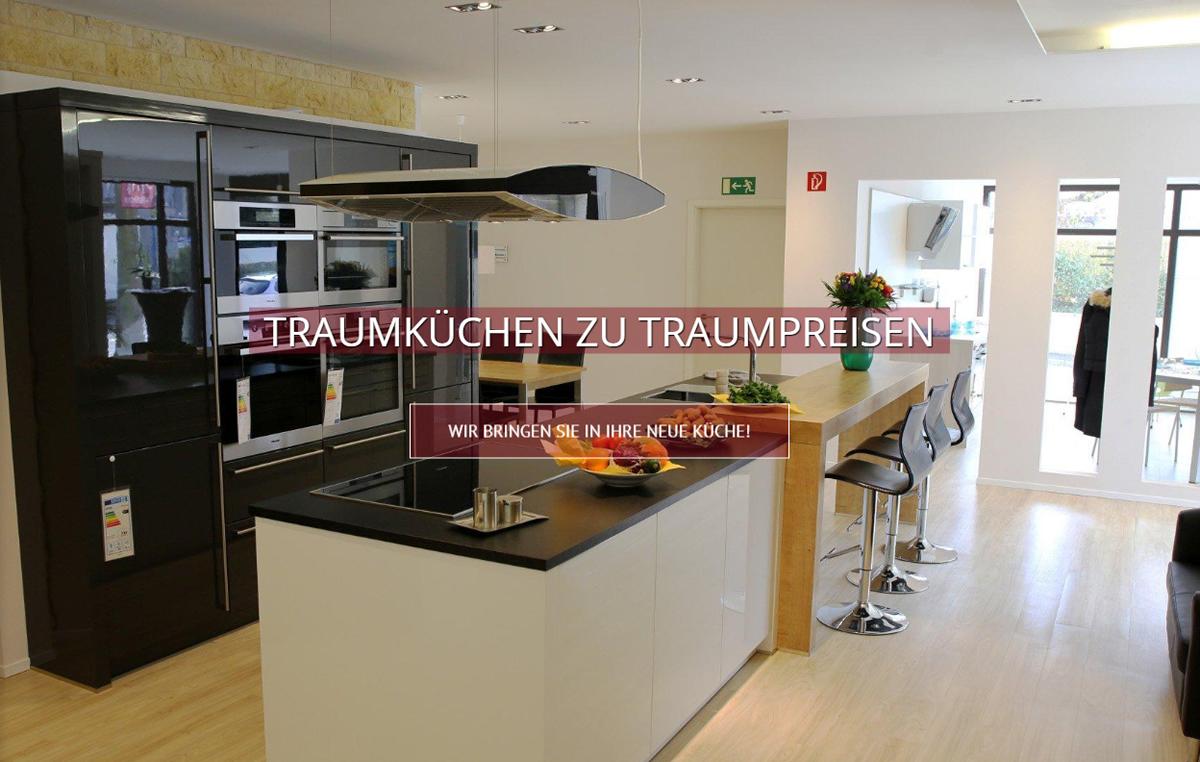 Individuelle Küchen für  Laudenbach von mR KüchenFlair Küchenstudio